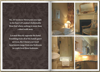 eBrochure – Sample Hotel Brochure